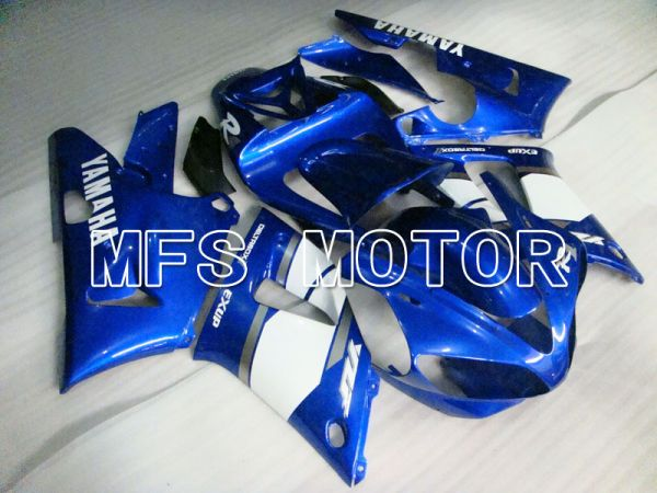 Yamaha YZF-R1 2000-2001 Injection ABS Fairing - Factory Style - Blue - MFS3291