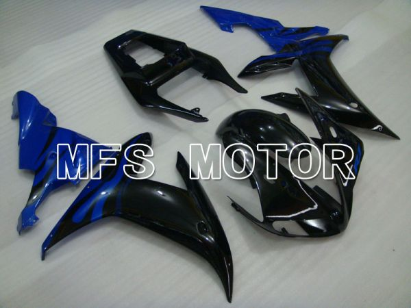 Yamaha YZF-R1 2002-2003 Injection ABS Fairing - Factory Style - Blue Black - MFS3292