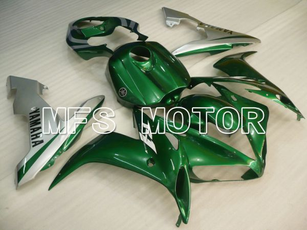 Yamaha YZF-R1 2004-2006 Injection ABS Fairing - Factory Style - Green - MFS3318