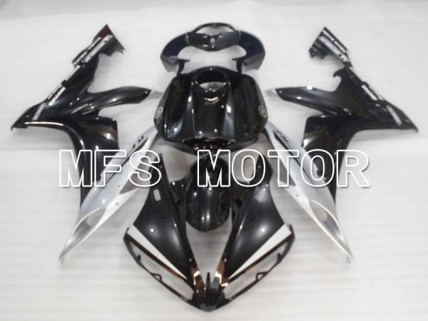 Yamaha YZF-R1 2004-2006 Injection ABS Fairing - Factory Style - Black - MFS3345