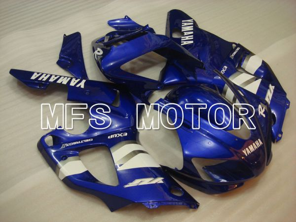 Yamaha YZF-R1 1998-1999 Injection ABS Fairing - Factory Style - Blue - MFS3381