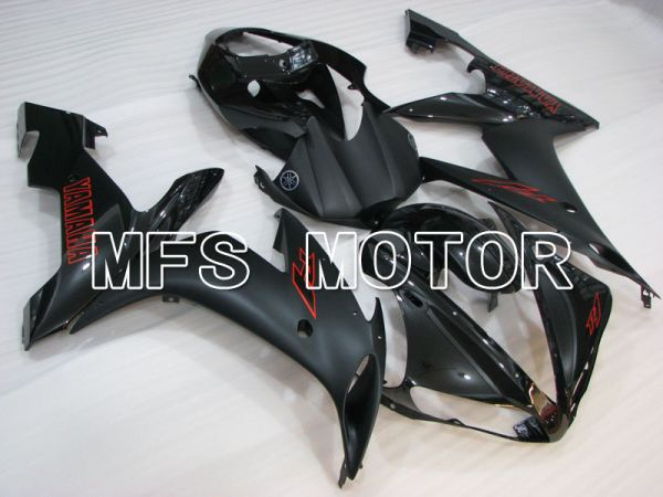 Yamaha YZF-R1 2004-2006 Injection ABS Fairing - Factory Style - Black - MFS3389