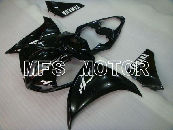 Yamaha YZF-R1 2009-2011 Injection ABS Fairing - Factory Style - Black - MFS3399