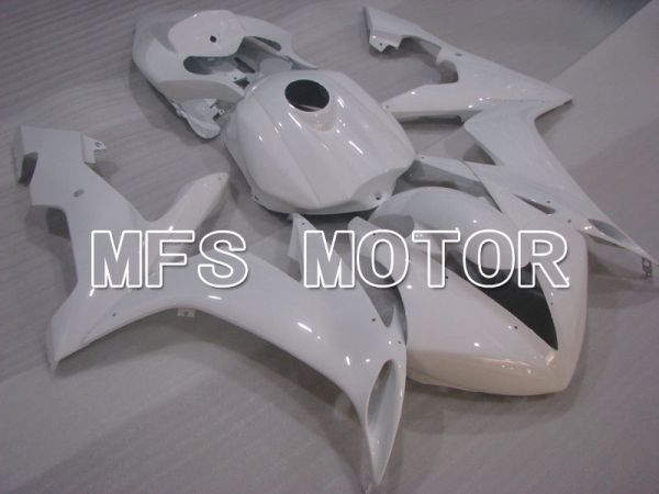Yamaha YZF-R1 2004-2006 Injection ABS Fairing - Factory Style - White - MFS3415