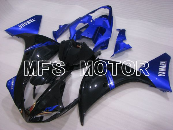 Yamaha YZF-R1 2009-2011 Injection ABS Fairing - Factory Style - Blue Black - MFS3442