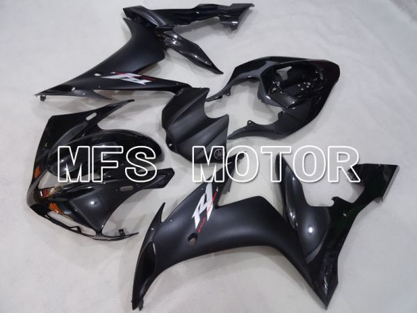 Yamaha YZF-R1 2004-2006 Injection ABS Fairing - Factory Style - Black Matte - MFS3471