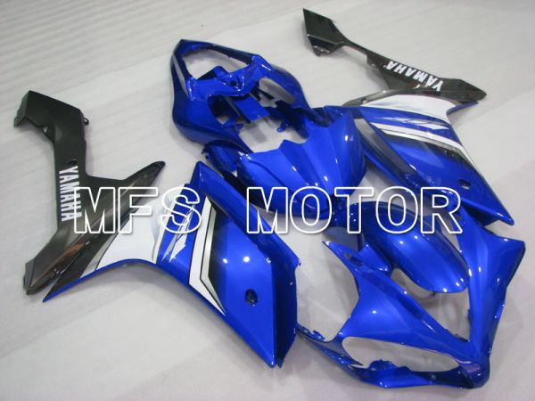 Yamaha YZF-R1 2007-2008 Injection ABS Fairing - Factory Style - Blue - MFS3546