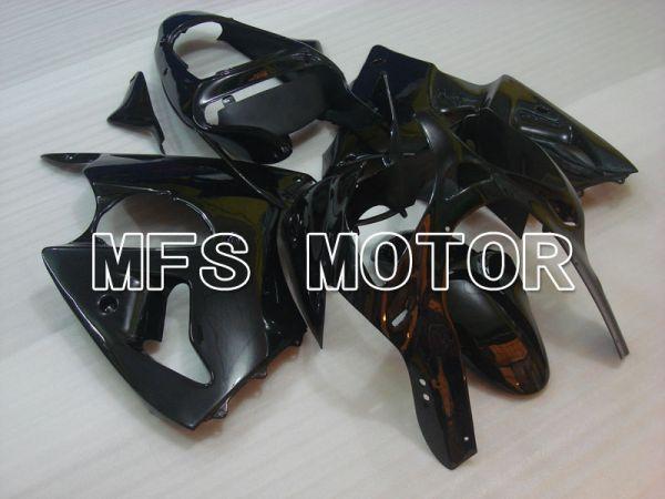 Kawasaki NINJA ZX6R 2000-2002 Injection ABS Fairing - Factory Style - Black - MFS3606