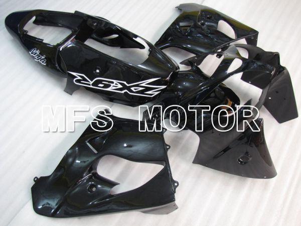 Kawasaki NINJA ZX9R 2002-2003 ABS Fairing - Factory Style - Black - MFS3876