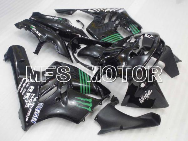 Kawasaki NINJA ZX9R 1994-1997 ABS Fairing - Monster - Black - MFS3902