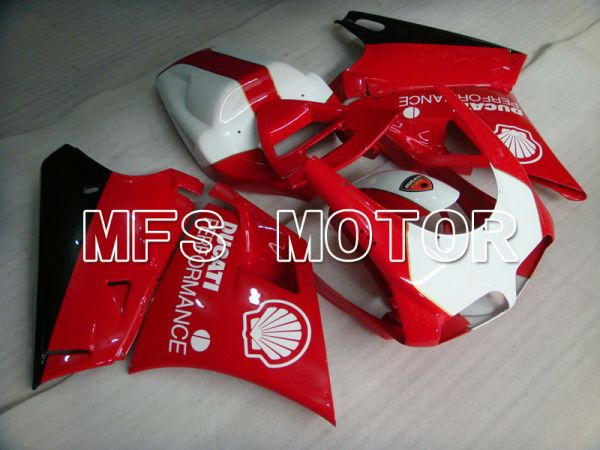 Ducati 916 1994-1998 Injection ABS Fairing - Performance - Red - MFS4047