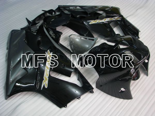 Kawasaki NINJA ZX12R 2002-2005 Injection ABS Fairing - Factory Style - Black Gray - MFS4115