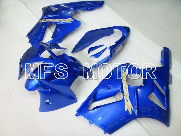 Kawasaki NINJA ZX12R 2002-2005 Injection ABS Fairing - Factory Style - Blue - MFS4118