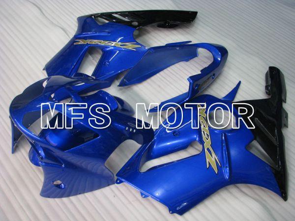 Kawasaki NINJA ZX12R 2002-2005 Injection ABS Fairing - Factory Style - Blue - MFS4127