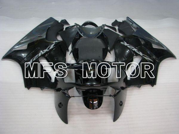 Kawasaki NINJA ZX12R 2002-2005 Injection ABS Fairing - Factory Style - Black Gray - MFS4128