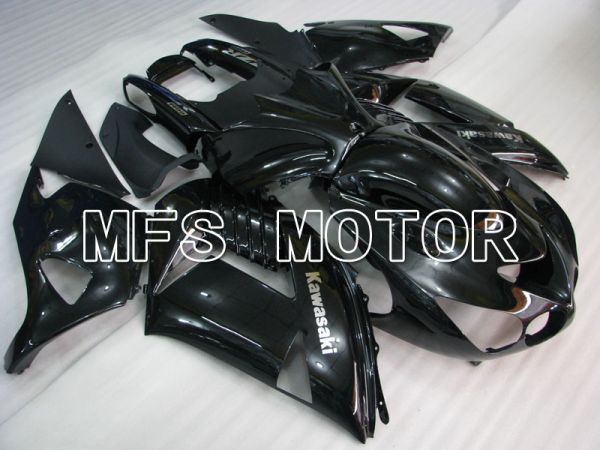 Kawasaki NINJA ZX14R 2006-2011 Injection ABS Fairing - Factory Style - Black - MFS4143