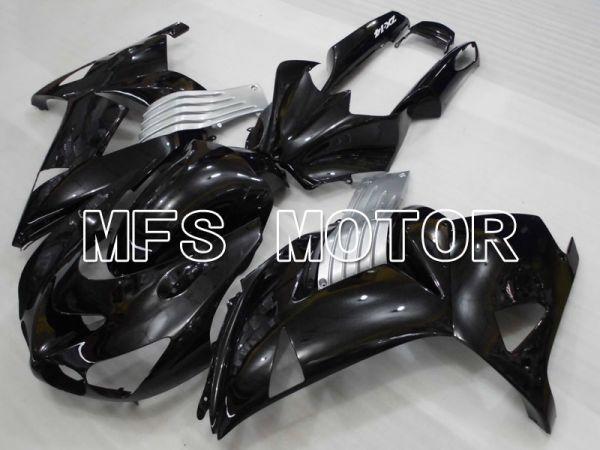 Kawasaki NINJA ZX14R 2006-2011 Injection ABS Fairing - Factory Style - Black - MFS4174