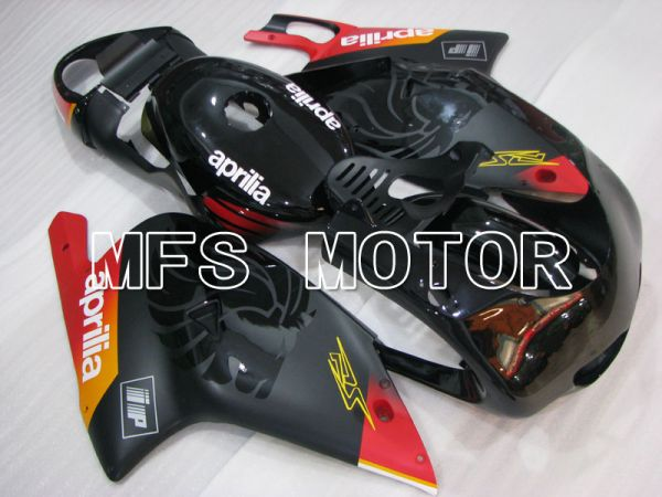 Aprilia RS125 2000-2005 ABS Fairing - Factory Style - Black - MFS4192
