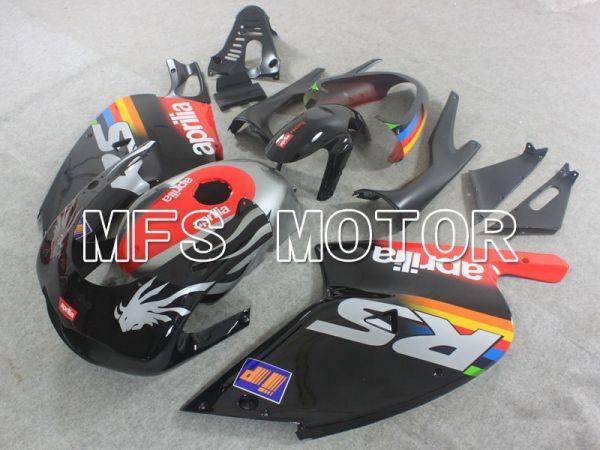 Aprilia RS125 2000-2005 ABS Fairing - Others - Black - MFS4195