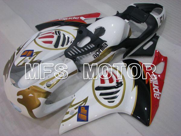 Aprilia RS125 2000-2005 ABS Fairing - Others - Black White - MFS4212