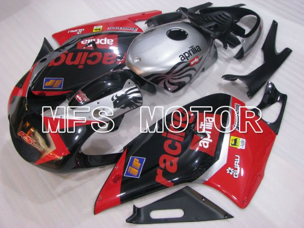 Aprilia RS125 2000-2005 ABS Fairing - Others - Black Red - MFS4217