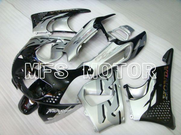 Honda CBR900RR 893 1994-1995 ABS Fairing - Factory Style - Black Silver - MFS4282