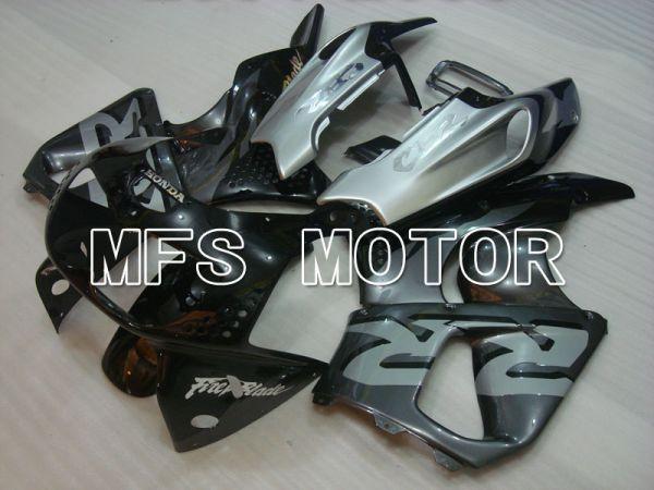 Honda CBR900RR 893 1994-1995 ABS Fairing - Factory Style - Black Silver - MFS4300