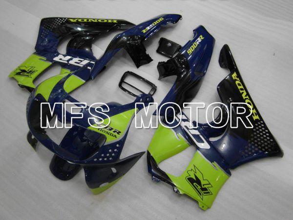 Honda CBR900RR 893 1994-1995 ABS Fairing - Factory Style - Blue Green - MFS4302