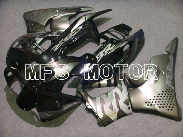 Honda CBR900RR 893 1994-1995 ABS Fairing - Factory Style - Gray Silver - MFS4303