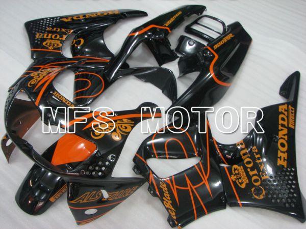 Honda CBR900RR 893 1994-1995 ABS Fairing - Corona - Orange Black - MFS4304