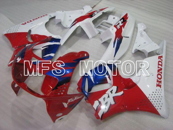 Honda CBR900RR 893 1994-1995 ABS Fairing - Factory Style - Red White - MFS4307