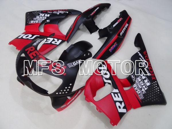 Honda CBR900RR 893 1994-1995 ABS Fairing - Repsol - Black Red - MFS4311