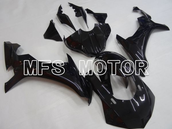 Yamaha YZF-R1 2015-2017 Injection ABS Fairing - Factory Style - Black - MFS4349