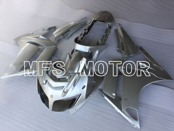 Yamaha FJR1300 2007-2011 ABS Fairing - Factory Style - Silver - MFS4356