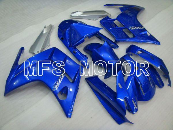 Yamaha FJR1300 2002-2006 ABS Fairing - Factory Style - Blue - MFS4361