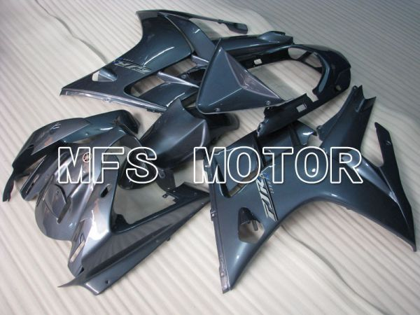 Yamaha FJR1300 2002-2006 ABS Fairing - Factory Style - Gray - MFS4365