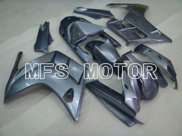 Yamaha FJR1300 2002-2006 ABS Fairing - Factory Style - Gray - MFS4368