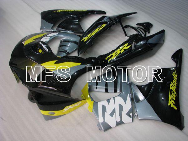 Honda CBR900RR 919 1998-1999 ABS Fairing - Factory Style - Black Gray - MFS4377