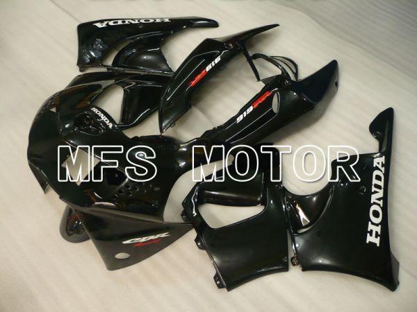 Honda CBR900RR 919 1998-1999 ABS Fairing - Factory Style - Black - MFS4383