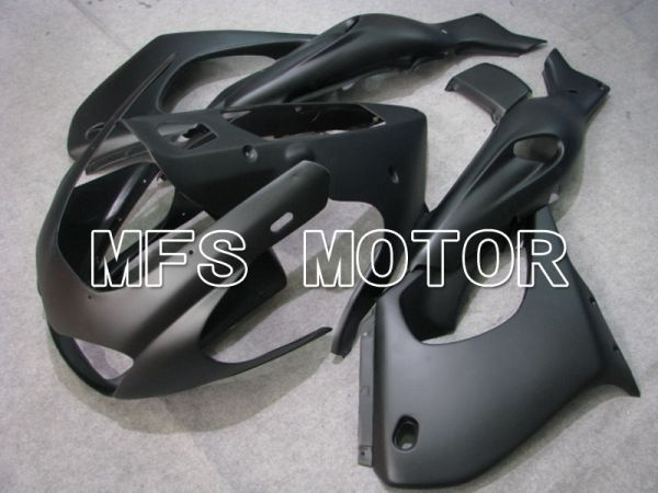 Yamaha YZF1000R 1997-2007 ABS Fairing - Factory Style - Gray Matte - MFS4406