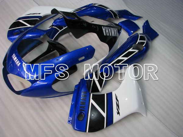 Yamaha YZF1000R 1997-2007 ABS Fairing - Factory Style - Black Blue White - MFS4427