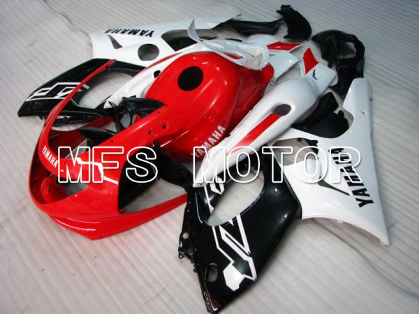 Yamaha YZF-600R 1997-2007 Injection ABS Fairing - Factory Style - Black Red White - MFS4438