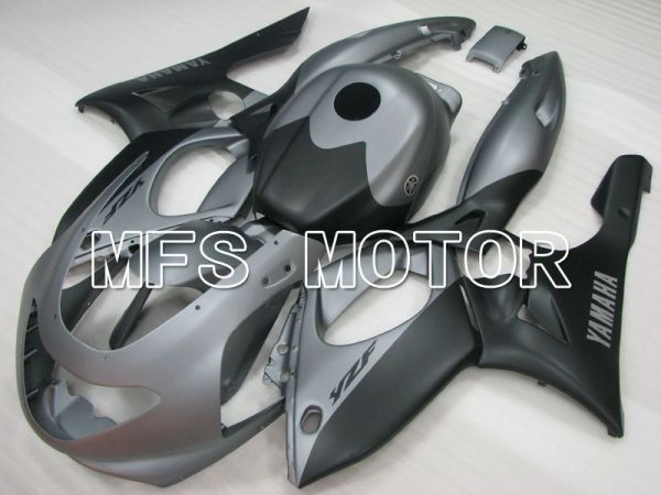 Yamaha YZF-600R 1997-2007 Injection ABS Fairing - Factory Style - Gray Matte - MFS4452