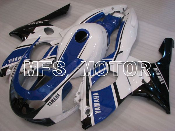 Yamaha YZF-600R 1997-2007 Injection ABS Fairing - Factory Style - Blue White - MFS4454