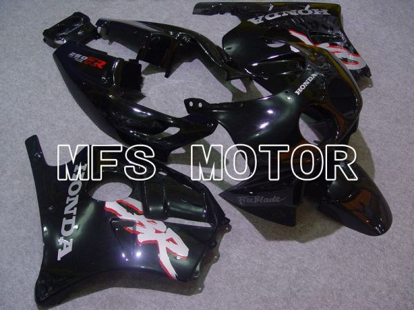 HONDA CBR 250RR MC22 1990-1998 Injection ABS Fairing - Fireblade - Black - MFS4506