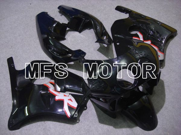 HONDA CBR 250RR MC22 1990-1998 Injection ABS Fairing - Fireblade - Black - MFS4509