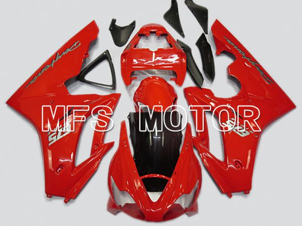 Triumph Daytona 675 2006-2008 Injection ABS Fairing - Factory Style - Red - MFS4510
