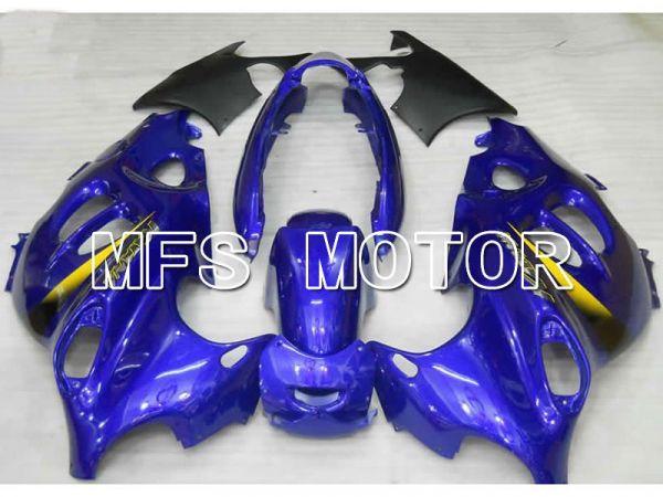 Suzuki GSX 750F 600F Katana 2004-2006 ABS Fairing - Factory Style - Blue - MFS4513