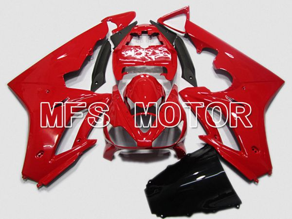 Triumph Daytona 675 2006-2008 Injection ABS Fairing - Factory Style - Red - MFS4518