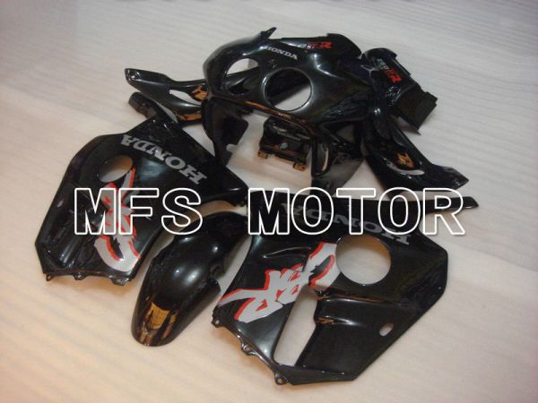 HONDA CBR 250RR MC22 1990-1998 Injection ABS Fairing - Fireblade - Black - MFS4521